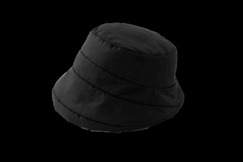 あったかい帽子BK