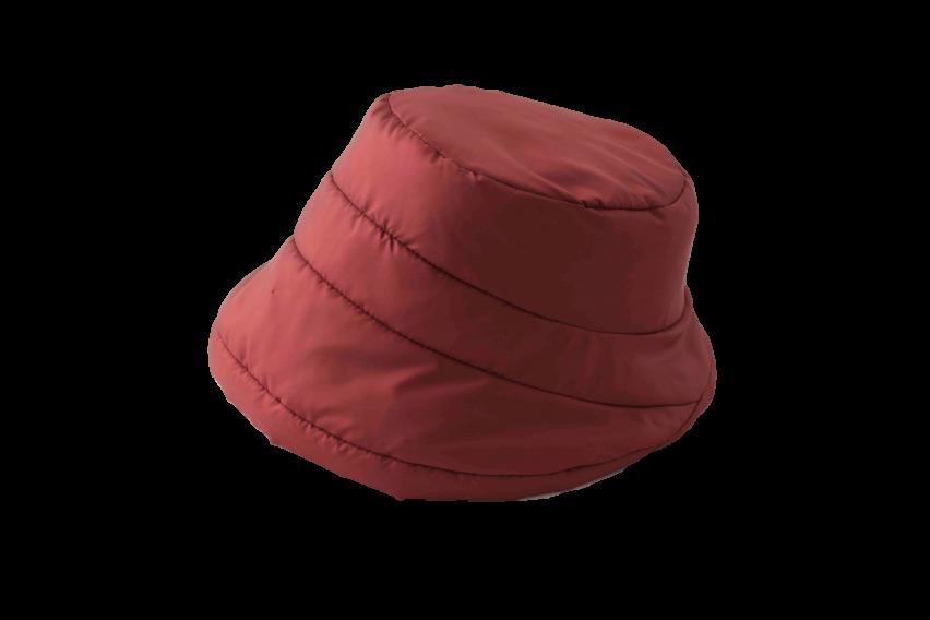 あったかい帽子W